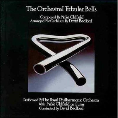 The Orchestral Tubular Bells cover