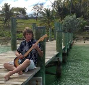Bahamas and Mike Oldfield