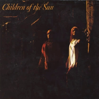 Children of the Sun cover