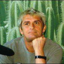 Mike Oldfield in langeland