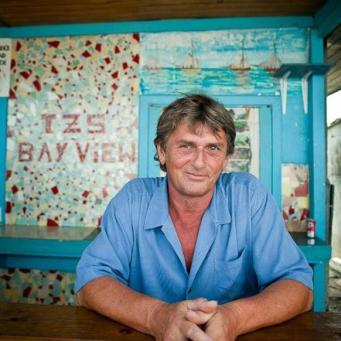Mike Oldfield – Bahamas