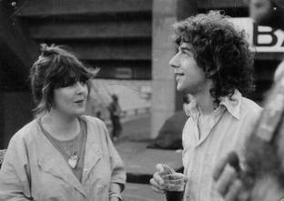Simon Phillips, Maggie Reilly
