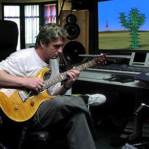 Music Virtual Reality Mike Oldfield