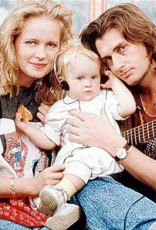 Anita, Greta, Mike Oldfield