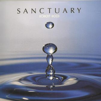 Robert Reed Sanctuary album cover