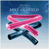 Mike Oldfield in Top 100 UK album chart